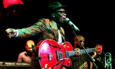 Šovasar apaļu jubileju svinēs džeza festivāls 'Saulkrasti Jazz'