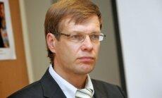 Bijušais vides ministrs: 'kuģu' būvēšana kāpās nedrīkst notikt