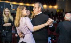 Ilvess: kāzu gadījumā Kupce atteiksies no prezidenta sievas kompensācijām