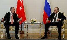 Эксперт: возможна военная эскалация между Россией и Турцией