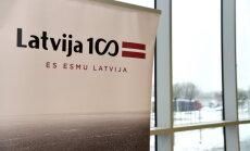 Latvijas simtgades programmā iekļauts vairāk nekā 800 pasākumu