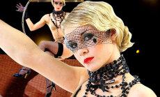 'Cabaret' koncertuzvedums desmitajā sezonā būs ar amerikānisku vērienu