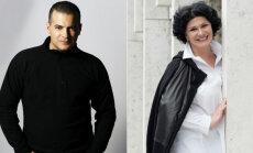 Latvijas Nacionālajā operā viesosies solisti Mzia Nioradze un Gastons Rivero