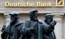 Pēc Trampa uzvaras investori steidz iegādāties Vācijas obligācijas