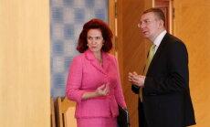 Uz Latvijas vēstnieka amatu pretendē 74 diplomāti