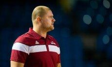 Štālbergs pametis latviešiem kupli pārstāvēto Ukrainas komandu 'Mykolaiv', pievienojas BK 'Valmiera'