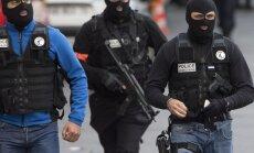 ASV maijā brīdinājušas par Parīzes teroraktu organizētāju
