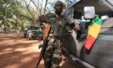 ASV degvielas uzpildes lidmašīnas iesaistīsies kampaņā pret Mali islāmistiem