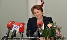 Straujuma nepiekristu vēlreiz kļūt par Ministru prezidenti, vēsta TV3