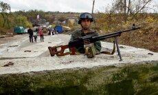 В ЛНР обвинили Украину в прекращении подачи воды