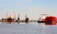 Neapstiprinās ziņas par Krievijas plāniem apturēt ogļu kravu tranzītu caur Latviju
