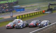 FIA apstiprina elektriskā pasaules rallijkrosa čempionāta izveidi