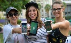 Aplaupīti, savainoti un šokēti - 'Pokemon Go' trakums pārņem pasauli