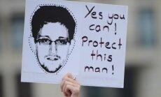 Snoudens lūdz tiesai garantijas, lai varētu Norvēģijā saņemt vārda brīvības balvu