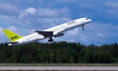 Populārākie 'airBaltic' galamērķi maija brīvdienās - Barselona, Roma, Atēnas