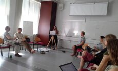 Ziemeļvalstu Vasaras universitātes nometne pirmo reizi notiek Latvijā