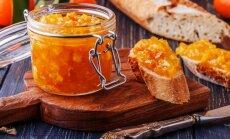 Nesezonas ievārījumi: 12 receptes radošai pieliekamā krājumu papildināšanai