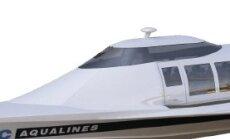 Компания откроет линию российских катеров-амфибий Таллин-Хельсинки