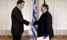 Latvija ir gatava nosūtīt papildus ekspertus dalībai 'Frontex' operācijās, uzsver Vējonis