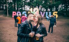 Tallinā būs 'Positivus' un 'I Love You Records' grupu skate