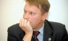 Агешин: Вейонис вполне может стать всенародным президентом