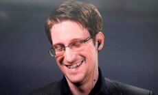 Путин не считает экс-сотрудника АНБ Сноудена предателем