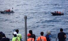 Dusmas Ķīnas sabiedrībā par Taizemes izteikumiem pēc ķīniešu tūristu laivu nogrimšanas