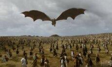 """Стало известно количество приквелов, которые снимут к сериалу """"Игра престолов"""""""