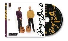 Izdots ģitāristu Aivara Hermaņa un Ērika Upenieka albums