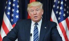 ASV izlūkdienesta šefs izvairīgs par iespējamo Trampa spiedienu Krievijas lietā