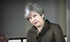 Lielbritānijas valdība noliedz runas par 40 miljardu eiro 'Brexit rēķinu'