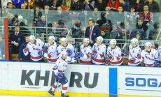 Znaroka un Vītoliņa trenētā SKA turpina uzvaru sēriju