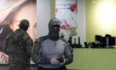 FDD: Krievijā novērsti vairāki Sīrijā un Turcijā pasūtīti terorakti