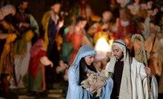 Rietumu kristīgā pasaule sāks svinēt Kristus dzimšanas svētkus
