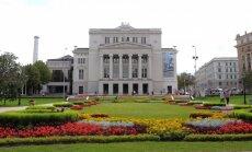 'Lattelecom' iebilst pret Latvijas Nacionālās operas un baleta peļņas atņemšanu