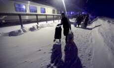 Somiju brīvprātīgi pamet tūkstošiem imigrantu no Irākas
