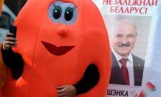'Reuters': ES uz četriem mēnešiem apturēs sankcijas pret Baltkrieviju