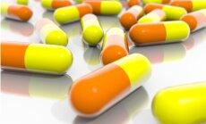 Ученые определили максимум допустимого употребления антибиотиков
