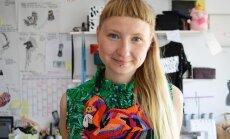 Одежда unisex и невероятные украшения из бисера. Творения дизайнера Мальвины Менник