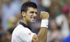 Джокович спустя полгода выиграл второй титул в сезоне