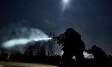 Вейонис: увеличение финансирования укрепляет вооруженные силы Латвии