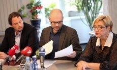 NEPLP apstiprināšanai amatos Latvijas Radio valdē izvirzīti pieci kandidāti