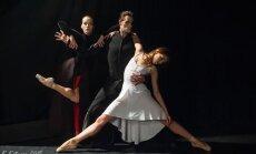 XI Bērnu un jauniešu starptautiskā horeogrāfijas konkursa 'Rīgas Pavasaris' ietvaros gaidāmas viencēliena baletu pirmizrādes