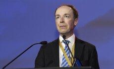 Par Somijas eiroskeptiķu līderi ievēlēts stingrās līnijas piekritējs