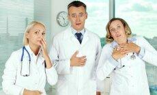 Госконтролер раскритиковала качество работы семейных врачей