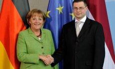 Sankcijas pret Krieviju un Dombrovska izredzes – Briselē sākas ES līderu samits