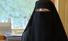 Līga Fātima Legzdiņa par islāmu: problēmu nav korānā, bet cilvēkos