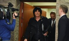 Маруани требует возбудить уголовное дело против Киркорова