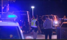Policija neizslēdz, ka Barselonas terorists varētu būt aizbēdzis no Spānijas
