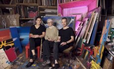 Džemma Skulme radījusi 'Instrumentu' jaunā albuma vizuālo noformējumu
